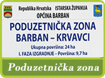Poduzetnicka zona Barban