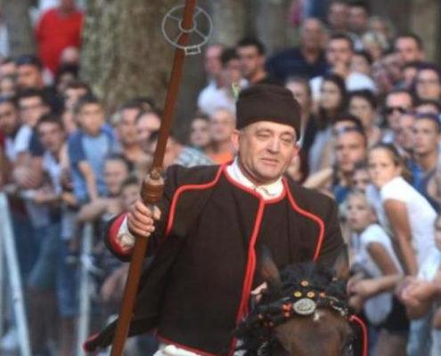 Bruno Kožljan pobjednik 41. Trke na prstenac