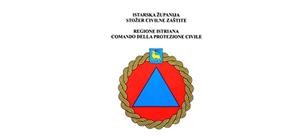 stozer civilne zastite istarske županije